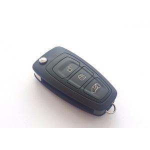 Ford Transit Remote Key FobMK8 3 Button Remote Smart Key BK2T 15K601 AD
