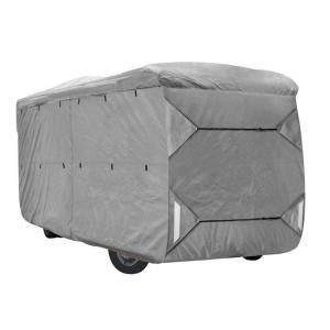 Custom Durable RV Covers For Motorhome Triple Layer Polypropylene 369