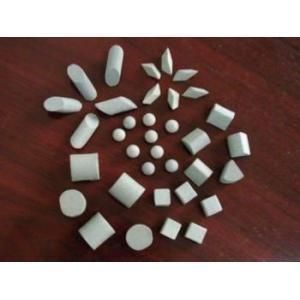 Ceramic-Corundum Abrasive Chips & Light Abrasive Ball