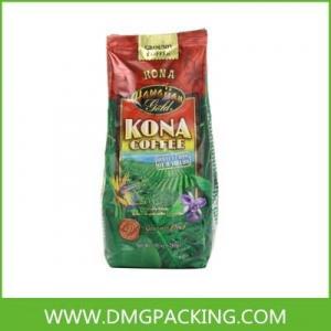 Flavored Coffee Packaging