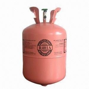 REFRIGERANT GAS R22 R401a