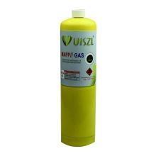 99.8% Purity Refrigerant Gas R600a