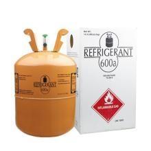 High Purity R134a Refrigerant Gas 1kg