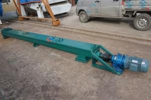 Buy cheap U shape Screw Conveyor from wholesalers